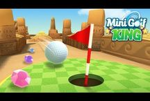 Mini Golf King hack gold bars