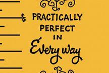 Mary Poppins :)