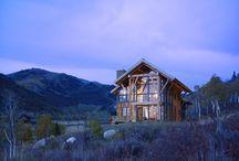 Getaway Cottages