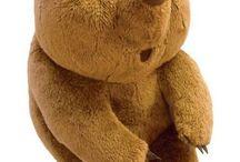 Lovely stuffed animal