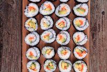 Cucina: Sushi