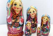 Matroesjka Baboesjka