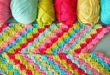 Hooking Time-Crochet Patterns