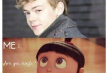 TBSF / THOMAS BRODIE SANGSTER FEVER