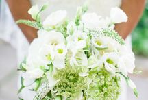 WEDDING BOUQUETS / by Pat Culleny