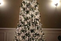 CHRISTMAS TREE AND DECORATIONS IDEAS