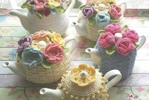 Tea Cosy Crochet Patterns