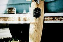 Longboards / by Kayla Noel