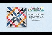 Quiltmaker Patterns