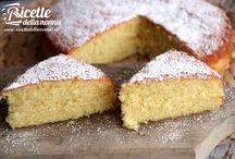 Dolci e dessert / Dessert al cucchiaio e torte