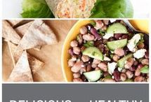 Lunch / Be prepared for lunch this week with these healthy recipes!