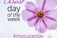 Massage page