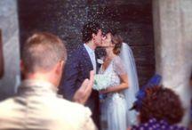 Wedding day  Susi & Carlo / Love