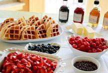 Food: Breakfast