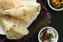Indian Curries, Stews, flatbreads, Sides - Vegan