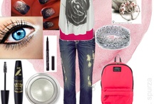 Polyvore / by Hayley Gibson