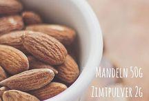 DIY Hautpflege / Gesunde Rezepte für selbstgemachte, vegane Hautpflege