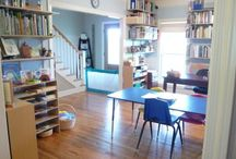 homeschool ideas / by Leslie Rhodes
