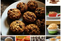 iDiet recipes / Susan Roberts Instinct Diet, leaping points for ideas