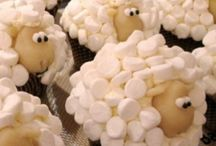 Funny Food / by Nancy Giacolone