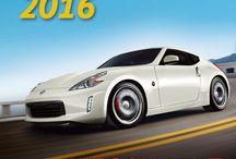 2016 Nissan Models