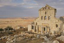 Death city Siria