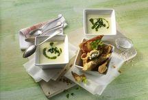 Kreative Suppenküche mit Geflügel / Nicht nur für kalte Tage - die verschiedenen Suppenideen mit Geflügel laden zum Ausprobieren ein.