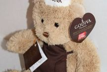 Stuffed Bears / by Dawn Giese