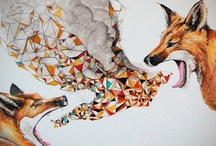 Creatures / by Kenzie Halbert
