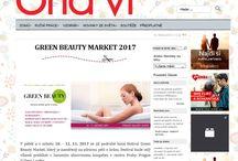 Green Beauty Market 2017 online