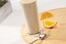 Bruce's Yams Smoothies / Simplify your morning routine with our nutritious and delicious sweet potato smoothie recipes!