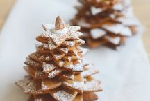Cook & cuisine Christmas sucré