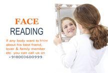 Online Face Readin Expert