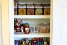 Organization / Organization tips, organization hacks, organization ideas for the home, organization DIY, as well as kitchen, bathroom and bedroom organization.