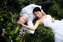 Inspiracje do sesji ślubnych / Zbiór ciekawych pomysłów i zdjęć. Może się przydać :)