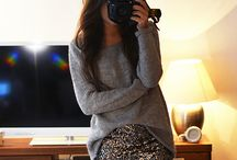 Outfits Herbst/Winter