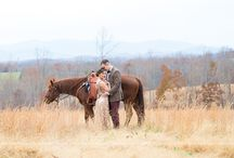 Sierra Vista   Barn Wedding Venue / Styled engagement session at Sierra Vista in Bedford, Virginia. The Blue Ridge mountains are in the background!