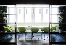 Office design - Etna Kft.