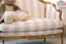 bedrooms: feminine