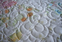 Quilting Designs / by Anita Griffith