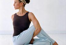 Yoga & träning