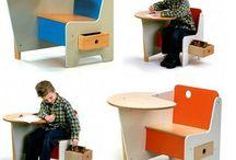 Kids Building items