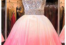vestidos de 15 de mis sueños