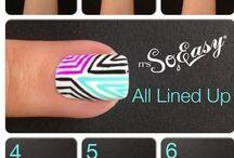 Beautiful nail polish / My passion about the art of nail polish