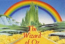 oz / by MaeMae Renfrow