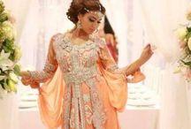 》Moroccan dress