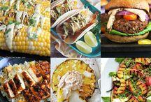 vegan dinner/lunch