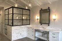Bathrooms / Bathroom designs and installations by Amuneal