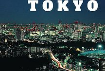 Tokyoyo / For our Tokyo trip