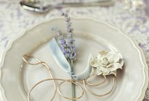 Party Theme - Elegant / by LaHoma Bradley Seymour